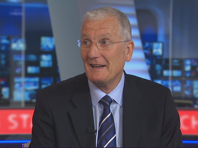 Fred Martin Ford >> SUPER PLAYERS: Bob Willis