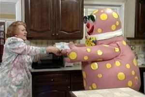 Mr-Blobby-and-Hyacinth-Bucket-300x200.jpg