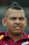 Help us, Sunil Narine. You're our only hope.