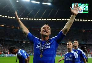 Apropos of nothing, here is a picture of John Terry.