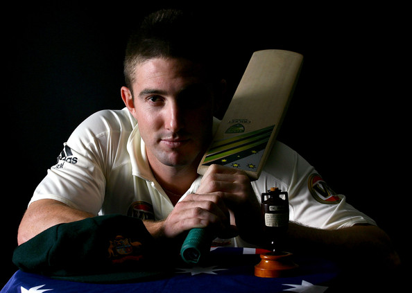 When you are reduced to relying upon Shaun Marsh providing some stability to your batting order, you know your succession planning has gone horribly, horribly wrong.