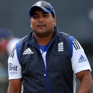 Samit Patel: Making England brilliant again since two weeks ago