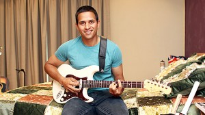 Khawaja hopes winning Australian Idol will convince the selectors to consider his credentials,