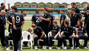 James Tredwell: less able to stand on chairs.