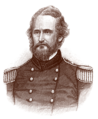 At least Lyon has had a better career than his namesake, the first Union general to die in the American Civil War.
