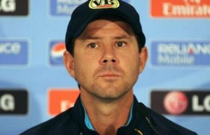 Ricky Ponting discovers he's worth less than half a Glenn Maxwell