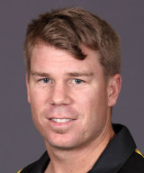Dave Warner: for when one haircut just isn't enough.