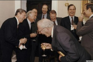 And then we told him he was part of our Ashes plans!