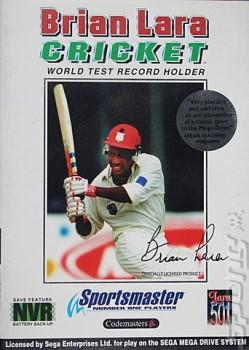 _-Brian-Lara-Cricket-Sega-Megadrive-_