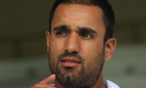 Ravi Bopara reacts to news of his latest England recall