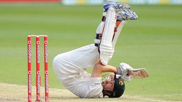 How could a man capable of such creativity not be fit for cricket's greatest stage?