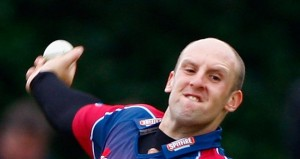 The Tredwell 'sexface' variation in all its glory