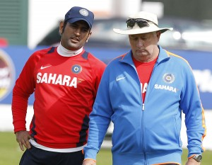 """""""What did you make of that Gautham Gambhir?"""" """"Prick."""" """"What about Virender Sehwag?"""" """"Prick."""""""