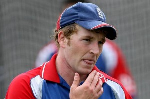 Jamie Dalrymple: the Syd Barrat of spin bowling.