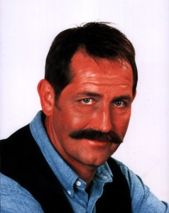 51allout fact: Graham Gooch's moustache was interviewed as part of Operation Yewtree.