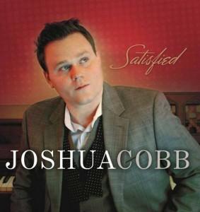 Josh Cobb satisfied