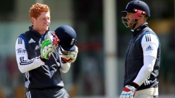 Bairstow and Prior
