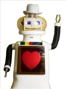 Perhaps they could get in Dexter the Robot to calculate combatability between players.