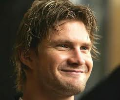 Shane Watson was rather proud not to be dismissed leg before wicket.