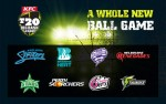 Big Bash teams