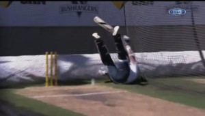 Sydney Sixers training sessions are perhaps not as focused as they could be.