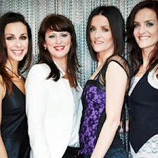 Although with four number ones from their first four singles, these girls had the best start of all.