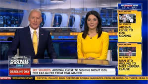 It's Circle Line tribute day on Sky Sports