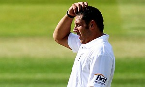 Bresnan showing his colour like a setting sun.