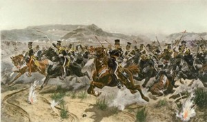 Warne's leadership would have made the charge of the light brigade look a stunning tactical success. Comparatively.