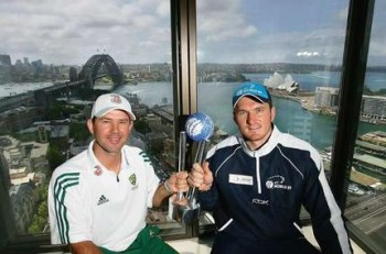 Super Series trophy