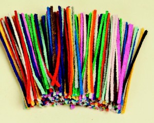 And if ice cream sticks prove inadequate, maybe some fancy pipe cleaners might be the answer.