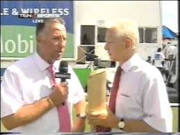 Botham gets a random trophy