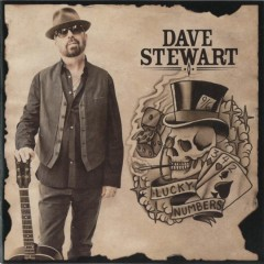 And is terrifyingly close to Dave Stewart's solo career.