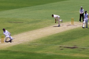 Test cricket would be infinitely poorer without scenes like this. It just needs to lose all the associated chest thumping.