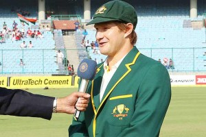 Even Shane Watson is better credentialed to talk about Test captaincy than Warne. Let that sink in.