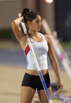 Although there are some things we still enjoy about athletics.