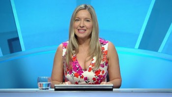How she keeps balance is another matter.