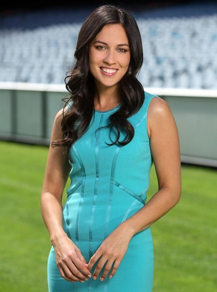 And that's without mention its biggest drawcard; Mel Mclaughlin's hair.