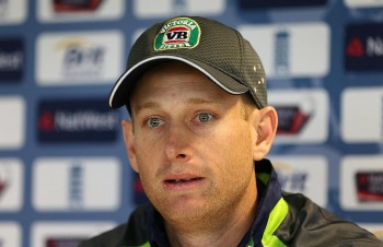 Voges is shocked
