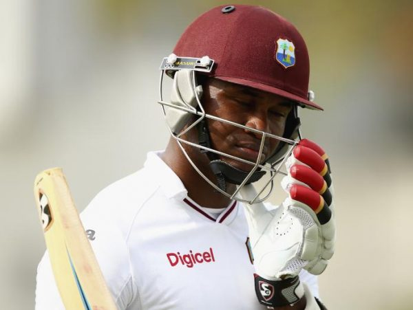 Even better than last summer, when Marlon Samuels turned up and did precisely nothing for two whole months.
