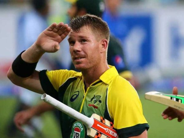 David Warner finally reveals what happened in the Birmingham Walkabout.