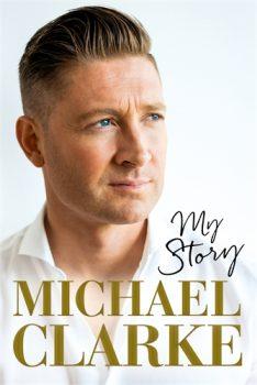 Michael Clarke book