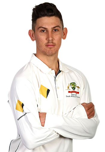 The third path to the Test team is, of course, simply to play for New South Wales.